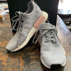 Adidas NMD_R1 W Light onyx Size 6.5